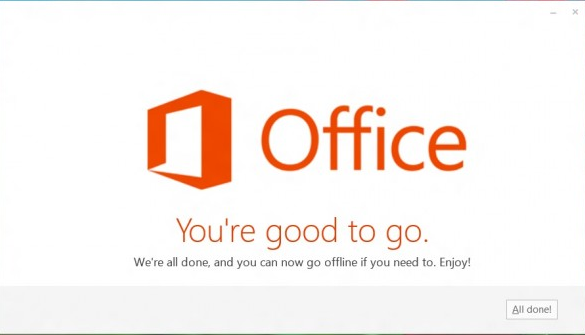 office 365 something went wrong